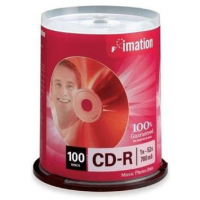 CD-R HP 700MB 80MIN 52X SPLINDLE 20  000
