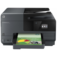 MULTIFUNCIONAL HP OFFICEJET PRO 8610 E-A